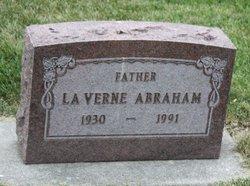Laverne C Abraham