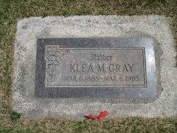 Klea Grant <i>Muir</i> Gray