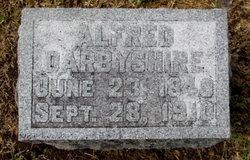 Alfred Darbyshire