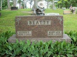 Sidney S. Beatty