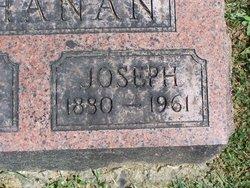 Joseph Bohanan