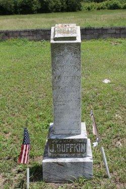 Joel H. Buffkin