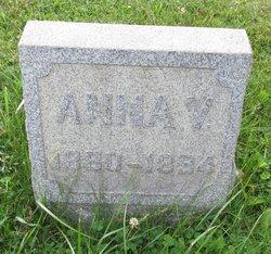 Anna V. Rager