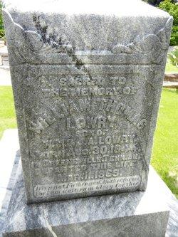 William T. Lowry