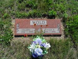 Ronald Wold