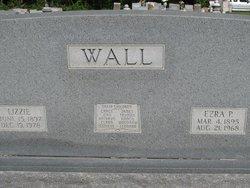 Ezra Peay Wall