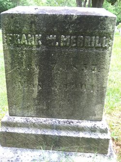 Frank W Merrill