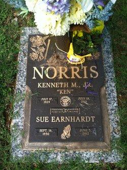Kenneth M. Ken Norris, Jr