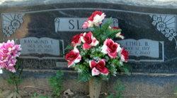 Ethel Beatrice <i>Hardcastle</i> Slay