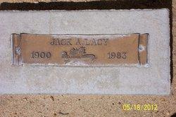 Jack Adolphus Lacy