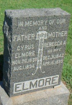 Cyrus Elmore