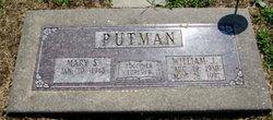 William John Putman