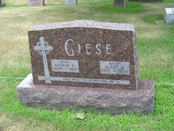 Agnes M. Giese