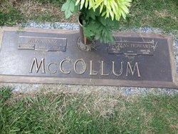 Wilma Baucom McCollum
