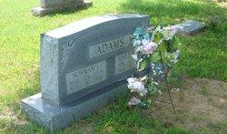Norman Lawson Adams
