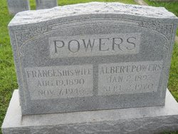 Albert Powers