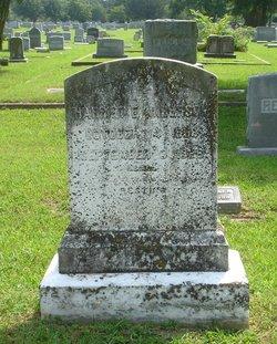 Harriett Elizabeth <i>Clough</i> Anderson