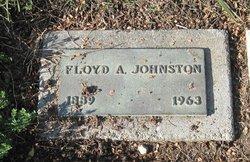 Floyd A Johnston