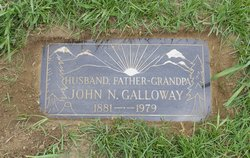 John Norman Galloway