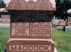 William Maddock, II