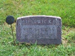 Elmer George Harwick