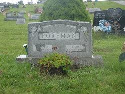 Leafy <i>Secrest</i> Foreman