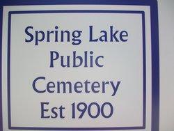 Spring Lake Public Cemetery
