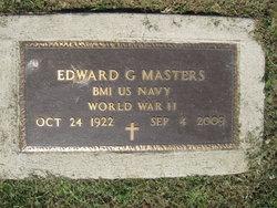 Edward G. Masters