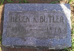 Helen K Butler