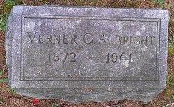 Verner C. Albright