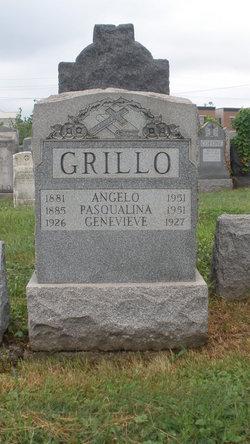 Pasqualina Grillo