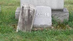 William P Bill Cahill
