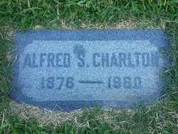 Alfred Stephen Steve Charlton, Sr