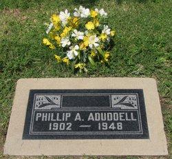 Phillip Arthur Aduddell