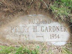 Perry Hawley Gardner