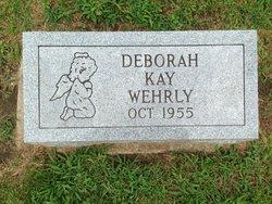 Deborah Kay Wehrly
