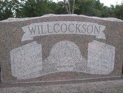 William Ernest Tom Willcockson