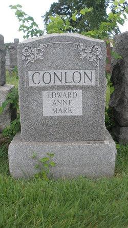 Edward W Conlon
