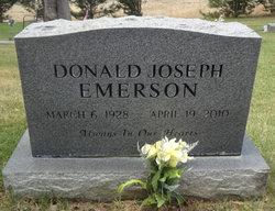 Donald Emerson