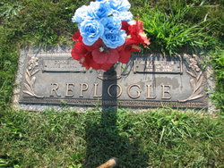 Rollin E. Replogle, Jr