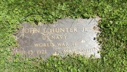 John L Hunter, Jr