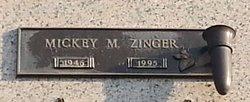 Mickey <i>Matejceck</i> Zinger