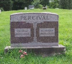 George Percival