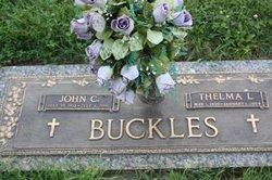 John C. Buckles