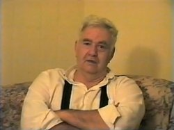 Donald Lawrence Floth