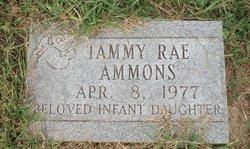 Tammy Rae Ammons