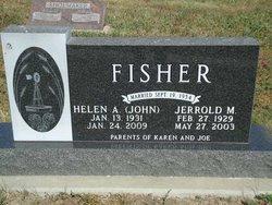 Jerrold M. Fisher