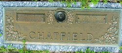 Carl McCoy Chatfield