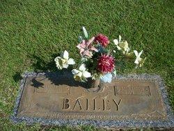 Essie Mae <i>Brooks</i> Bailey