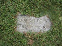 Doris J. Doan